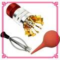 Reloj de Elevador de Cristal de Cristal Reparación de Relojes Tool Kit Remover Insertador Montaje Herramienta Removedor De Mano