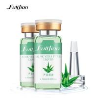 Aloe Vera Hyaluronic Acid Moisturizer 1