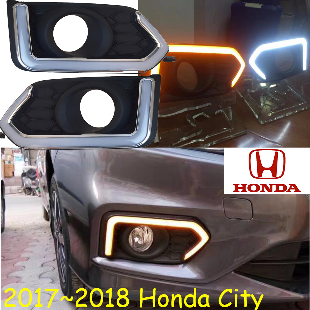 LED,2014~2018 City Day Light,City fog light,City headlight,CR-Z,Element,EV Plus,insight,MDX,Passport,Delsol,City Taillight beijing insight city guide