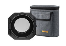 NiSi S5 Kit 150mm Filter Holder System Bracket with CPL for Nikon 14-24mm / Tamron 15-30mm / Sony 12-24mm /Sigma 14mm f1.8 DG