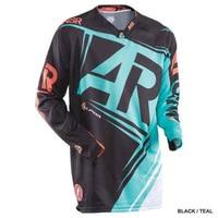 2017 Downhill Moto Jersey Breathable Road MTB MotocrossDH MX ATV Riding Gear Adult Mens Jersey 2017