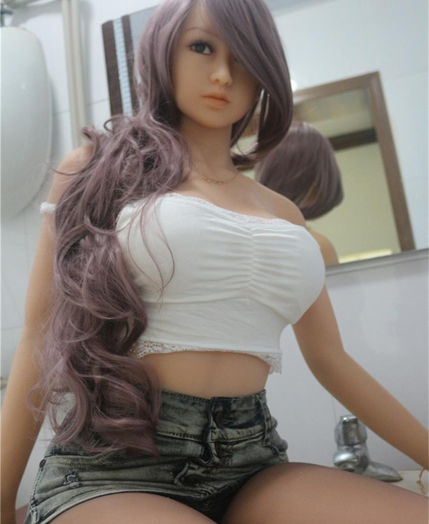Asian real dolls