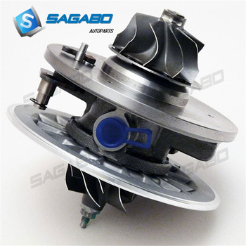 Turbo charger for BMW 330D E46 X5 E5 GT2256V 704361-5006S 704361-0005 704361 turbo cartridge 11652249950 11652248834 image