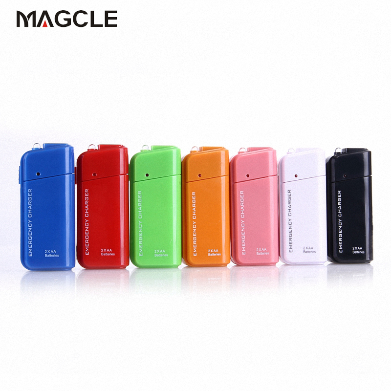 Aa Battery Charger For Iphone