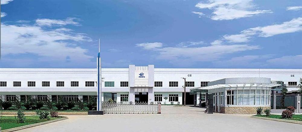 公司工厂图片