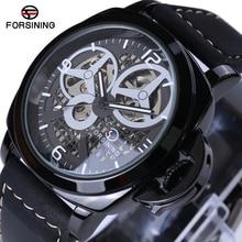 Relogio автоматические Часы бренд