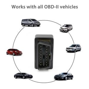 Image 3 - Scanner de Diagnostic de voiture OBD2