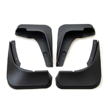 цена на Car Mud Flaps Splash Guard Fender Mudgurads for EXCELLE XT/GT OPEL/VAUXHALL ASTRA J 2012 2013 2014 2015 Car Styling Accessories