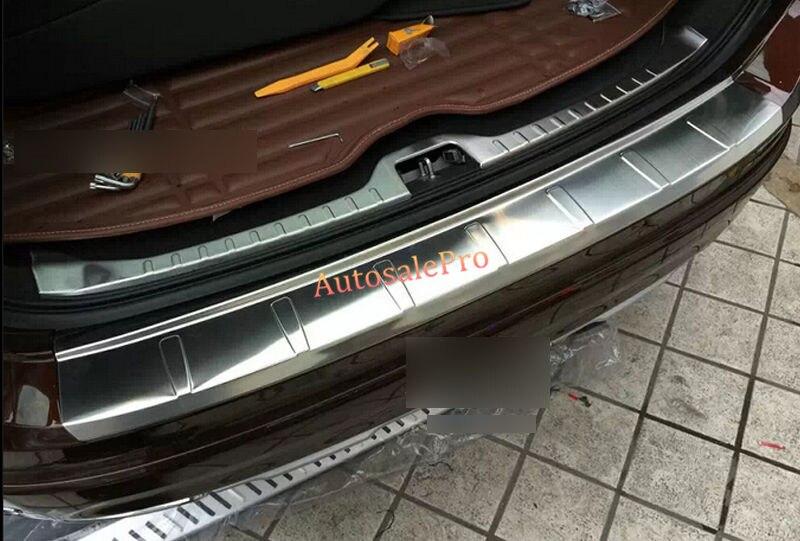 защитная пластина переднего бампера вольво хс 90
