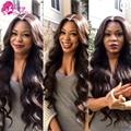 Перуанский Объемная Волна С Закрытием 7а Класс Необработанные Девственные Волосы С Закрытием Дешевые Человеческие Волосы С Закрытия Части Sassy Girl
