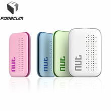 FORECUM Nut 3 Mini Tag GPS Tracker Smart Bluetooth GPS Key Finder Nut3 Anti lost Tracker