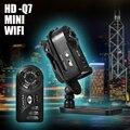 Chuangkesafe Wi-Fi Беспроводной Сети Мобильный Пульт Дистанционного С Кронштейном USB Кабель Камеры Наблюдения TF Карта MD81 ABS Бесплатная Доставка