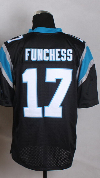 devin funchess jersey