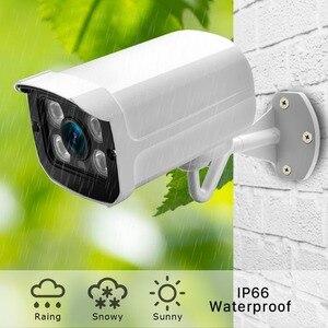 Image 3 - Аналоговая камера видеонаблюдения ANBIUX AHD с высоким разрешением, 2500 ТВЛ, AHDM, 720 МП, 1080P/P, комнатная/уличная AHD для системы безопасности