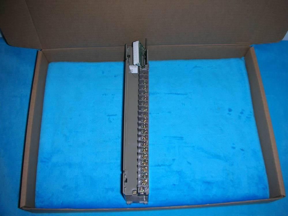 1PC USED Fuji FTU133B (accessories) 1pc used fatek pm fbs 14mc plc