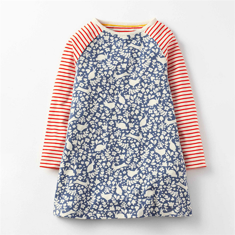 Long sleeve Dresses princess girls clothing baby dresses cotton cute children clothes autumn spring kids dresses party frocksLong sleeve Dresses princess girls clothing baby dresses cotton cute children clothes autumn spring kids dresses party frocks