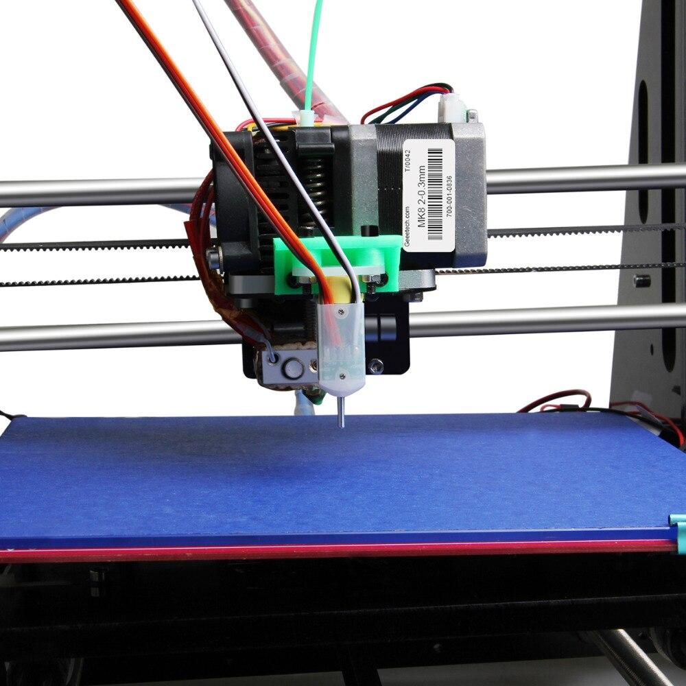 Geeetech 3D Imprimante Auto Nivellement Capteur avec Auto Nivellement Caractéristique 3D Tactile Livraison Gratuite - 6