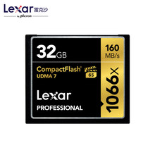 Lexar 160mb/s Brand 1066x 128gb Compactflash Cf Memory Card For Dslr Camera Hd Camcorder 1080p 3d 4k Dv Video Dv Dev