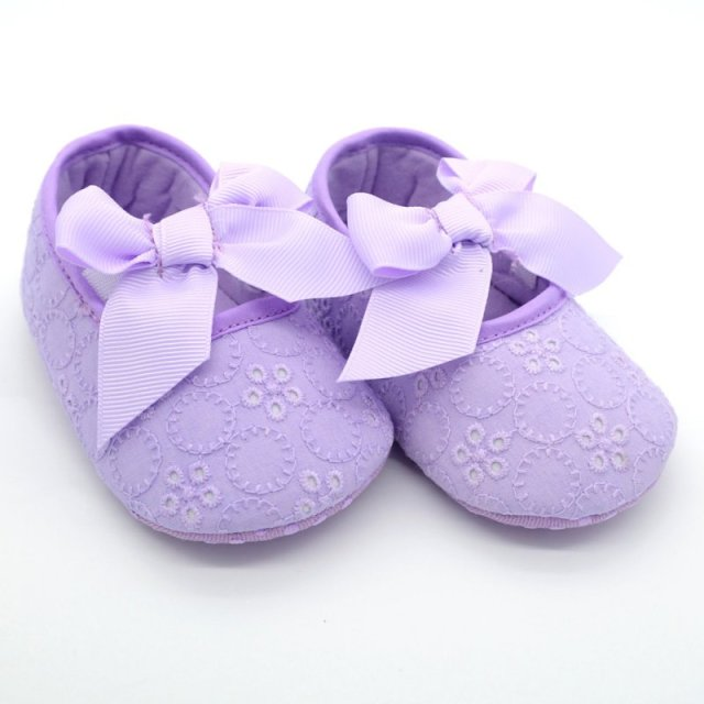 3300f4d6ce7e Toddler Baby Girl Princess Srewalker Shoes Pure White Soft Sole Shoes  Infant Leisure First Walkers S01