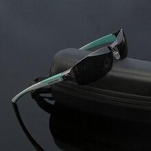 Sunglasses Men Classic Alloy Male Sun Glasses Driving Fishing Glasses With Case Fishing Glasses Fishing Eyewear A0009