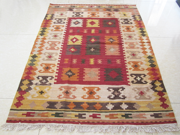 Hand Woven Kilim Carpet Handmade Turkish Carpet Bedroom Carpet Carpets Rectangle Carpet Natural Sheep WoolHand Woven Kilim Carpet Handmade Turkish Carpet Bedroom Carpet Carpets Rectangle Carpet Natural Sheep Wool