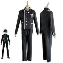 Anime Danganronpa V3 Cosplay Dangan Ronpa Saihara shuichi Costume