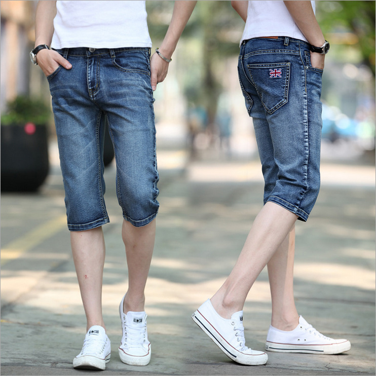 Compare Prices on Mens White Denim Shorts- Online Shopping/Buy Low ...