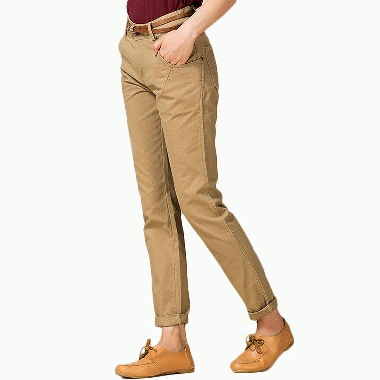 Khaki Colored Pants For Women