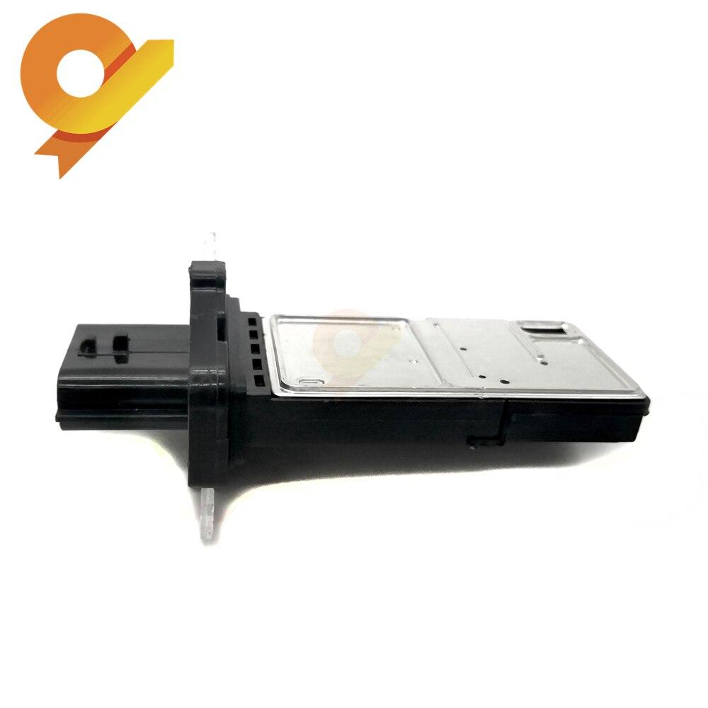 New Mass Air Flow Sensor For Nissan Infiniti Q70 Juke M56 22680-1MB0A AFH70M-86