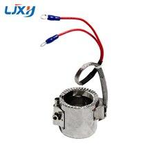 LJXH 42mm Inner Diameter Ceramic Band Heaters Heating Element 110V220V/380V