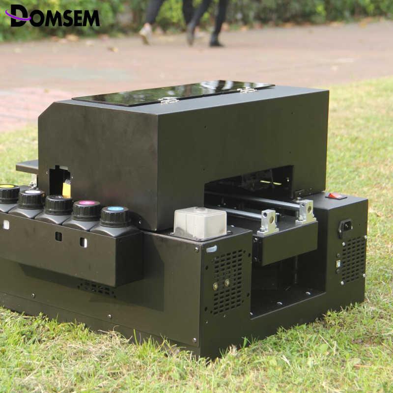 DOMSEM suporte para garrafa de tinta para A4 A3 flatbed UV Impressora jato de tinta de impressora UV