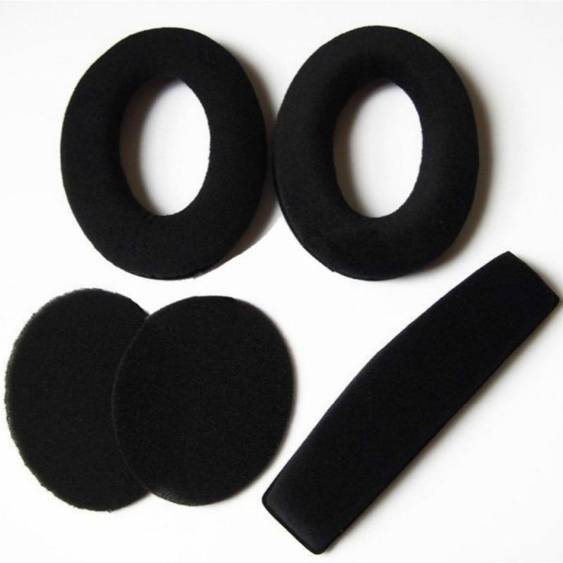 Nueva cubierta de la venda del amortiguador de las almohadillas del - Audio y video portátil - foto 1