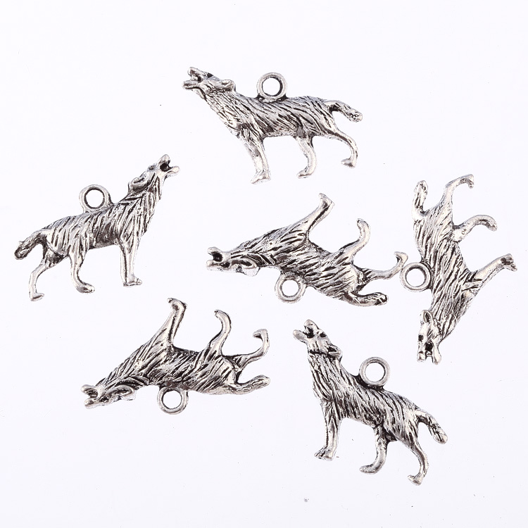 Aliexpress.com : Buy New Fashion Plated Antique Silver