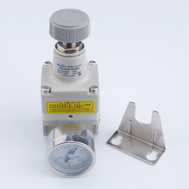 Air conditioning regulator, regulator valve, filter IR2020-02, precision pressure reducing valve.Air conditioning regulator, regulator valve, filter IR2020-02, precision pressure reducing valve.