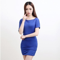 2017 Best Goods Female Clubwear Dress Clothes Cool Elegant Sexy Hot Attractive Party Thin Tight Slim