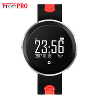 Q7 Smart Bracelet IP68 Waterproof Bluetooth 4 0 Smart Watch Heart Rate Blood Pressure Fitness Tracker