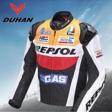 DUHAN REPSOL Jacket