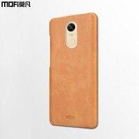 Xiaomi Redmi Note 4x Case Redmi Note Case Cover 5 5 3gb 32gb Mofi Original Ultra
