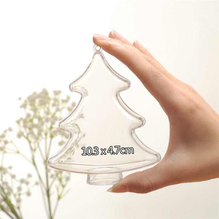 Newest Craft Ideas For Christmas 2019 o^) 2018 Noel Christmas Decorations For Home diy tree pendant