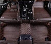 OHANEE Custom Fit car floor mats case for Buick GL8 enclave Regal LaCROSSE Park Avenue carpets car foot carpets accessories
