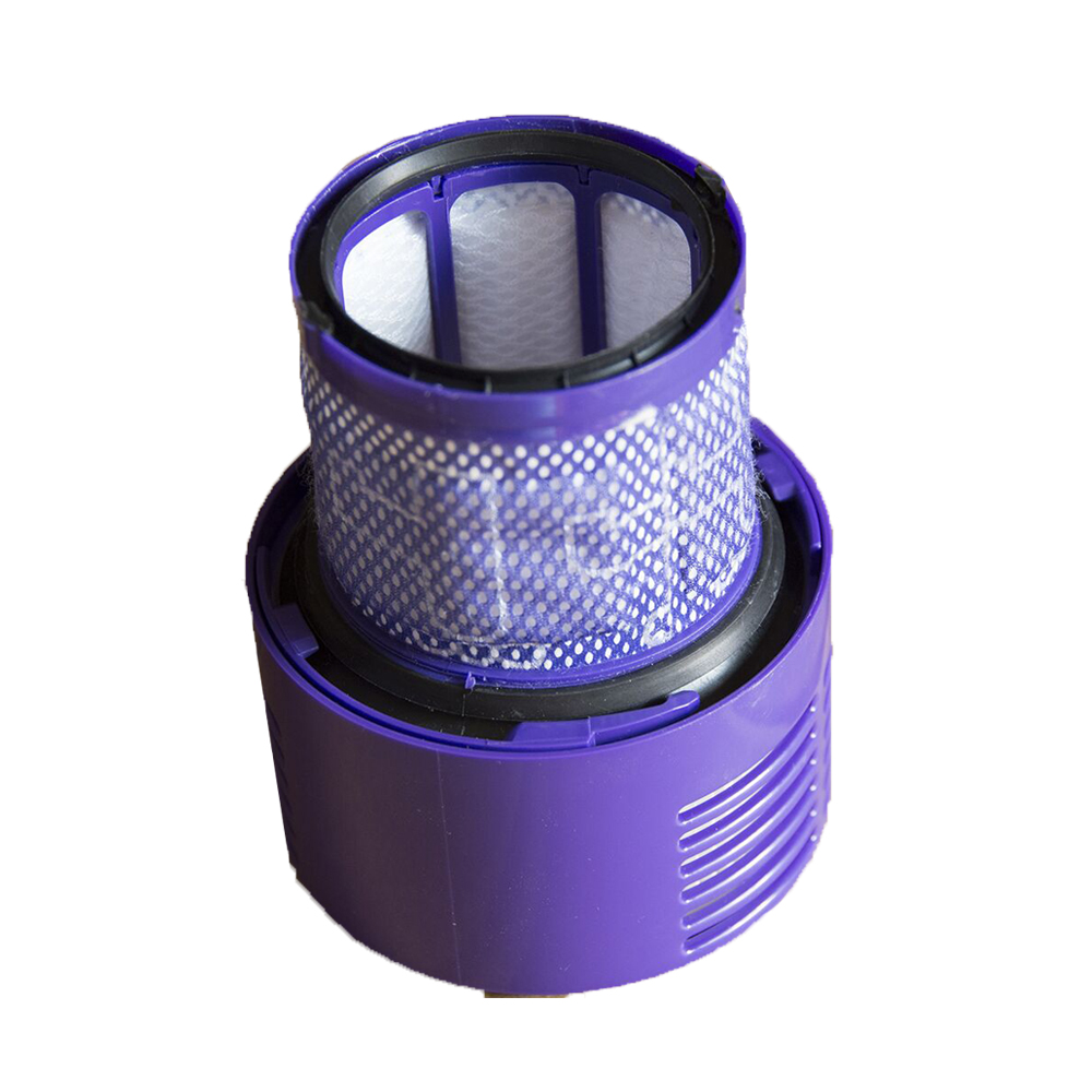 Vacuum Cleaner Washable Filter For Dyson V10 Absolute/+ Total Clean Cyclone Animal Filters Unit Replacement Parts (US version)