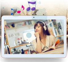 10 inch 3G 4G LTE tablet pc Octa core 1280*800 5.0MP 4GB 32GB Android 5.1 Bluetooth GPS tablet 9.6» 7»