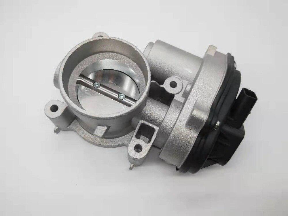 55MM Throttle Position Sensor 4F9U 9E928 AC VP4F9U 9E928 AC For Focus S MAX MONDEO VP4F9U9E928AC