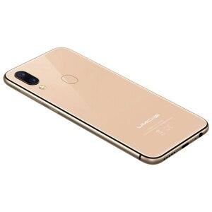 "Image 4 - הגלובלי UMIDIGI A3 5.5 ""HD + זיכרון RAM 2GB ROM 16GB Smartphone Quad Core אנדרואיד 8.1 12MP + 8MP פנים נעילת ה SIM הכפול 4G נייד טלפון מתנה"