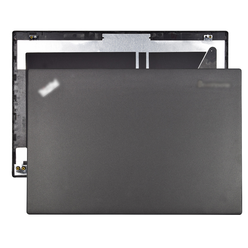Original New Laptop case For Lenovo ThinkPad <font><b>T440S</b></font> T450S NON-TOUCH LCD Back <font><b>Cover</b></font> AP0TW000400 00HN681 04X3866 SCB0G57206 image