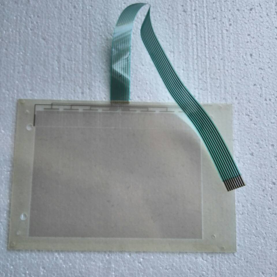 PLCS 9 PLCS 10 PLCS 11 Touch Glass Panel for Machine repair do it yourself New