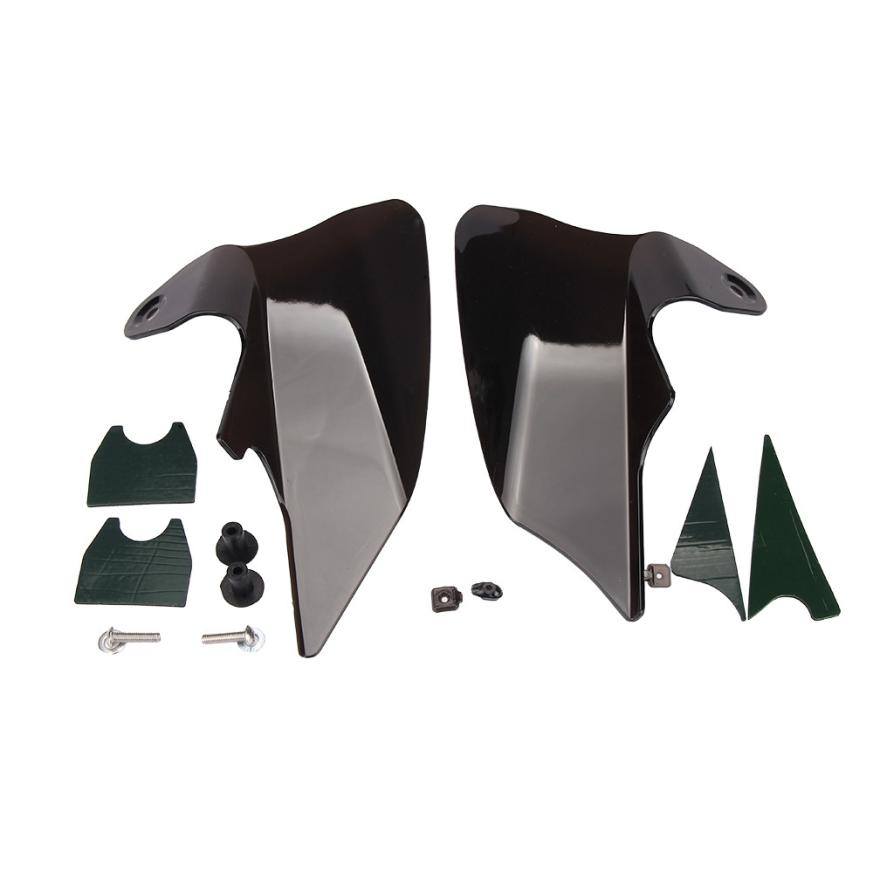Details about Reflective Saddle Shield Air Heat Deflector For Oct 26