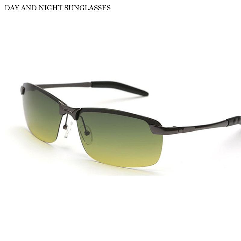VEGA Polarized Yellow Driving Solglasögon på natten Högkvalitativ - Kläder tillbehör - Foto 3