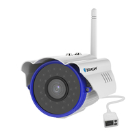 VStarcam 1080P HD Wireless Security IP Bullet Camera C15S WifiI IR Cut Night Vision Audio Recording