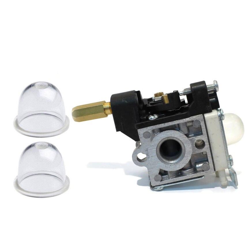 Trimmer parts for Zama RBK75 Carburetor Primer Bulb For Echo HC-200 SRM-210 SRM-211 PE-200 # A021000740 кусторез echo hc 560